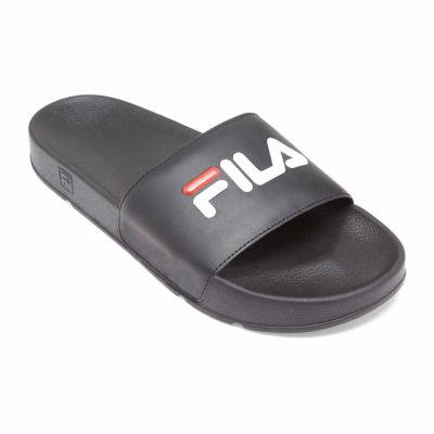 c56165f7d1f3 Fila Womens Drifter Slide Sandals - JCPenney