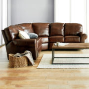 Madison Bonded Leather Reclining Furniture Collection