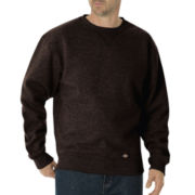 Dickies® Heavyweight Fleece Crewneck