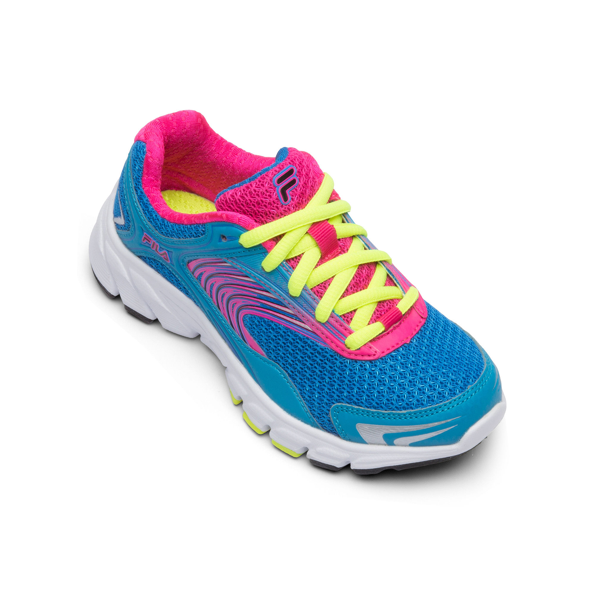 9b2b8e0ee70a UPC 789482408589 product image for Fila Maranello 3 Girls Running Shoes - Little  Kids Big ...