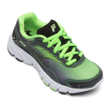 jcpenney.com | Fila® Maranello 3 Boys Running Shoes - Little Kids