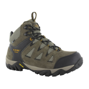 jcpenney.com | Hi-Tec Sonorous Mid Hiking Boots