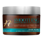 Nth Degree Smoothing Moroccan Argan Oil & Keratin Hair Mask - 6.8 oz.