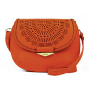Liz Claiborne® Joan Crossbody Bag