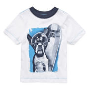 Arizona Graphic Tee - Toddler Boys 2t-5t