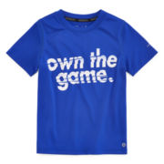 Xersion™ Short-Sleeve Performance Tee - Preschool Boys 4-7