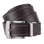 Levi's® Reversible Belt with Stitching - Big & Tall