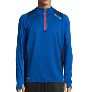 jcpenney.com | Free Country® FCXtreme Half-Zip Training Top
