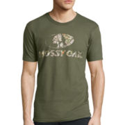 Mossy Oak® Graphic Tee