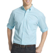 IZOD® Long-Sleeve Essential Sport Shirt