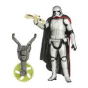 Star Wars® Forrest Mission Action Figures
