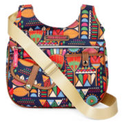 Lily Bloom Devon Convertible Crossbody Bag
