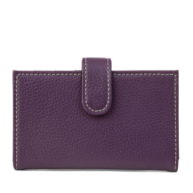 jcpenney.com | Mundi® Leather Double-Card Case