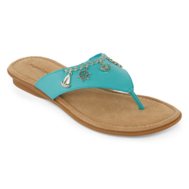 jcpenney.com | St. Johns Bay Untie Womens Sandal