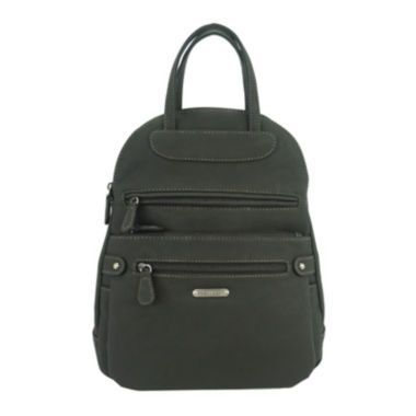 jcpenney.com | St. John's Bay Quincy Vinyl Backpack