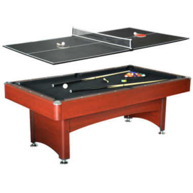 jcpenney.com | Hathaway Bristol 7-Ft Pool Table
