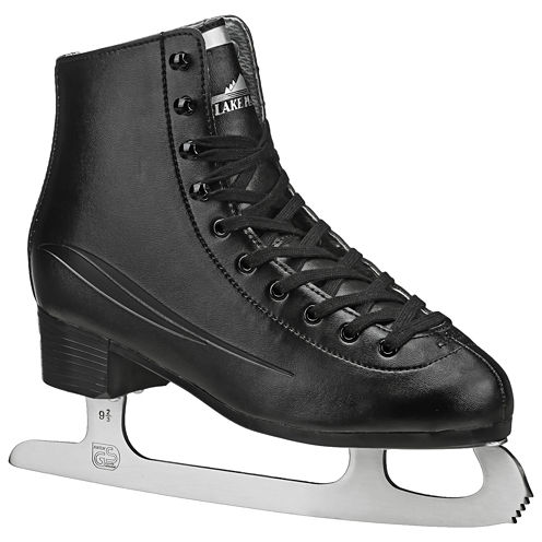 Lake Placid Cascade Ice Skates - Mens