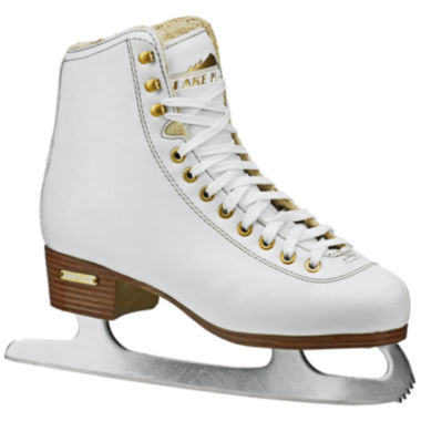 jcpenney.com | Lake Placid Whitney Traditional Ice Skates - Womens