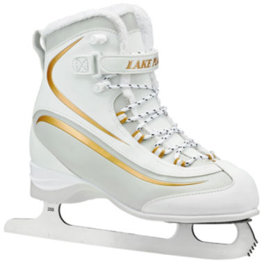 jcpenney.com | Lake Placid Everest Soft Boot Ice Skates - Womens
