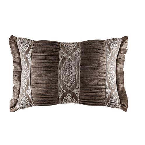Queen Street Stanford Rectangular Throw Pillow