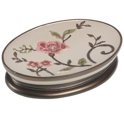 Popular Bath Larrisa Soap Dish