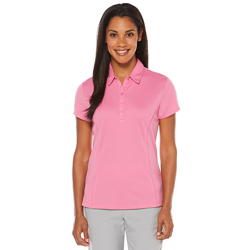 PGA TOUR® Short-Sleeve AirFlux™ Polo Shirt