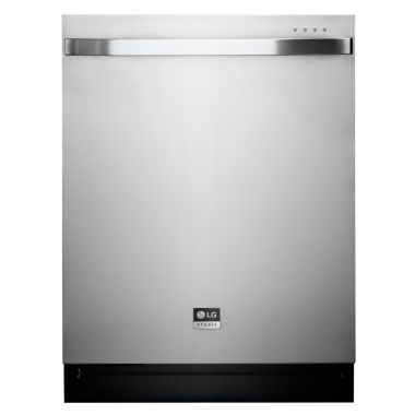 jcpenney.com | LG Studio Top Control Dishwasher