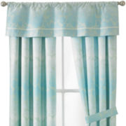 JCPenney Home Aglow Valance