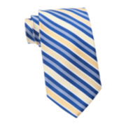 Stafford® Gale Stripe Tie
