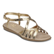 A2 by Aerosoles® Exchlaim Strappy Sandals