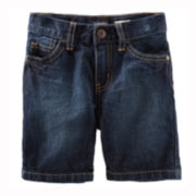 OshKosh B'gosh® Denim Shorts - Boys 4-7