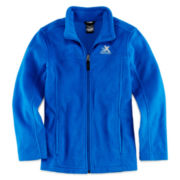 ZeroXposur® Zip-Front Elevation Fleece Jacket - Boys 8-20