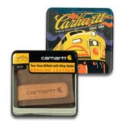 Carhartt® Two-tone Bifold Wallet