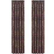 Queen Street® Raphael Curtain Panel Pair