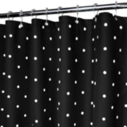 Park B. Smith Watershed™ Classic Polka Dot Stall Shower Curtain