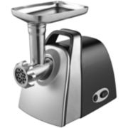 Kalorik® Stainless Steel Electric Meat Grinder