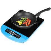 Kalorik® Induction Cooking Plate