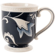 Fitz and Floyd® Bristol Floral Mug