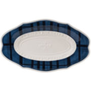 Fitz and Floyd® Bristol Oval Tray