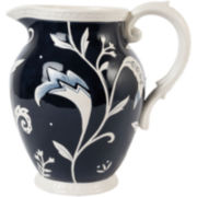 Fitz and Floyd® Bristol Pitcher