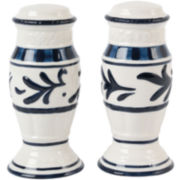 Fitz and Floyd® Bristol Salt and Pepper Shakers