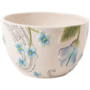 Fitz and Floyd® Paisley Park Floral Soup Bowl