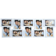 Melannco® 10-Opening Collage Picture Frame