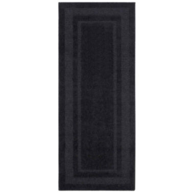 jcpenney.com | Double Border Washable Runner Rug