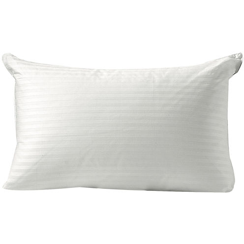 500tc Siberian White Down Pillow