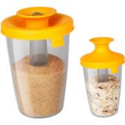 Vacu Vin™ PopSome Sugar & Rice Dispenser