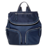 Liz Claiborne Nylon Backpack