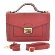 SWG Idella Ninnie Flap-Front Crossbody Bag