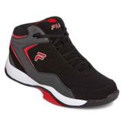 Fila® Breakaway 4 Mens Basketball Shoes