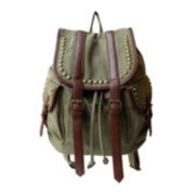 Olivia Miller Jane Multi Studded Backpack